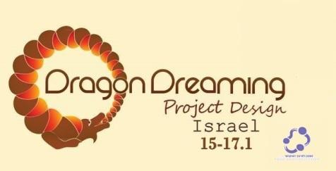 לוגו מכון ודררקון